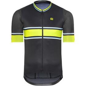 Alé Cycling PRR 2.0 Speed Fondo maglietta a maniche corte Uomo giallo/nero
